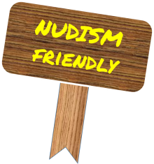 Nudism friendly